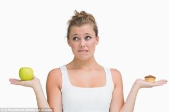 Fixering vid hälsosam kost i kombination med tvångsmässig träning