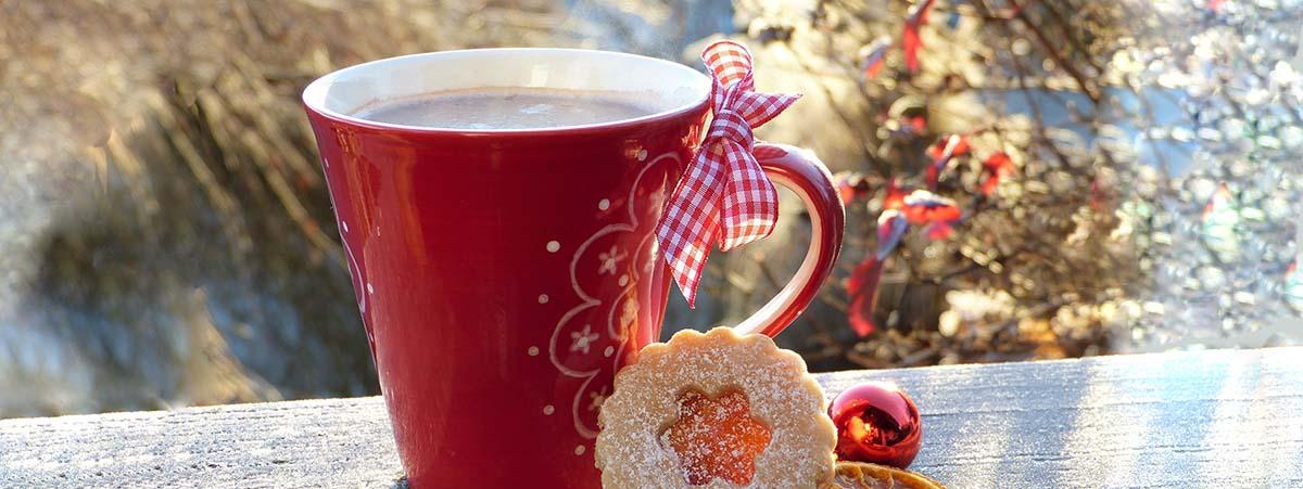 Jul för en före detta ortorektiker